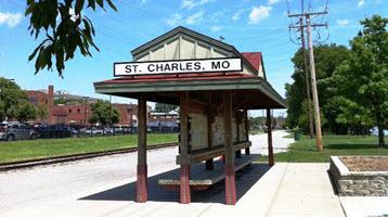 人在旅途 - Saint Charles - abcxyz123.com