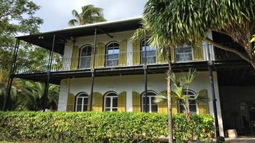 一起旅行 - Key West海明威故居 - abcxyz123.com
