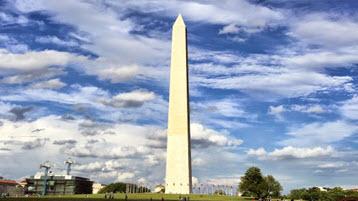 人在旅途 - 华盛顿特区 - abcxyz123.com