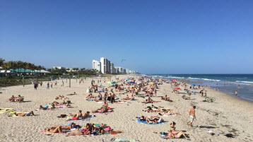 一起旅行 - 佛罗里达Deerfield海滩 - abcxyz123.com