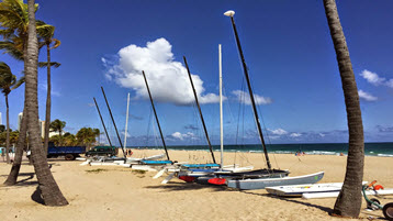 一起旅行 - 迈阿密海滩 - abcxyz123.com