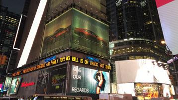 一起旅行 - 纽约第五大道 - abcxyz123.com