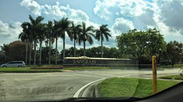 一起旅行 - 佛罗里达Sawgrass - abcxyz123.com