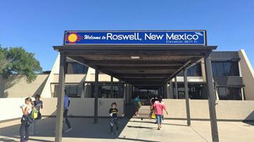 一起旅行 - Roswell飞碟探索 - abcxyz123.com