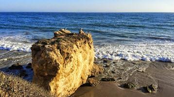 人在旅途 - 南加州的海滩 - abcxyz123.com