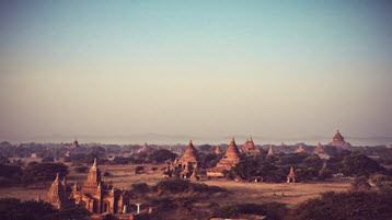 一起旅行 - 缅甸蒲甘 - abcxyz123.com