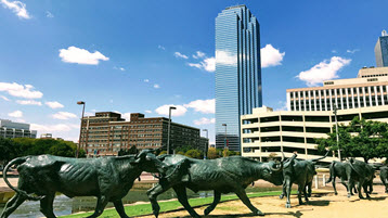 一起旅行 - 2017.09.10 Fort Worth & Dallas - abcxyz123.com