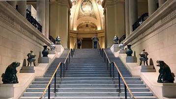 一起旅行 - 2018.10.06 波士顿艺术博物馆 - abcxyz123.com