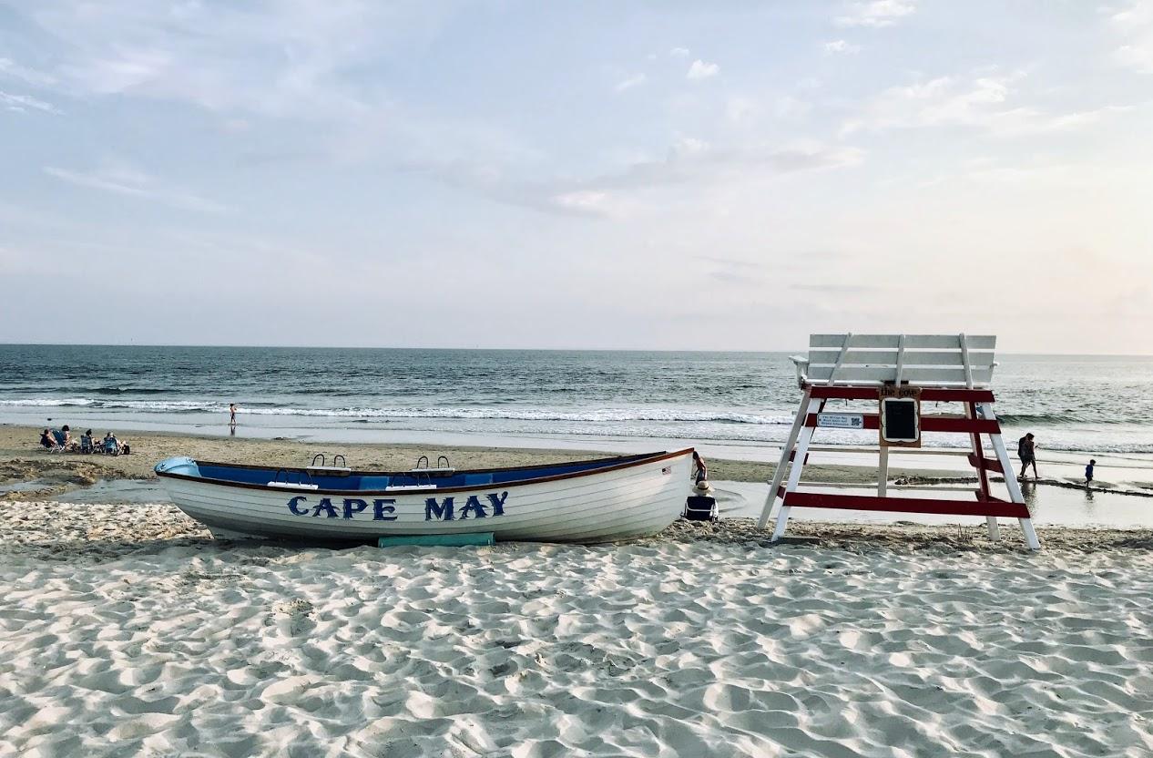 一起旅行 - Cape May 五月岬 - abcxyz123.com