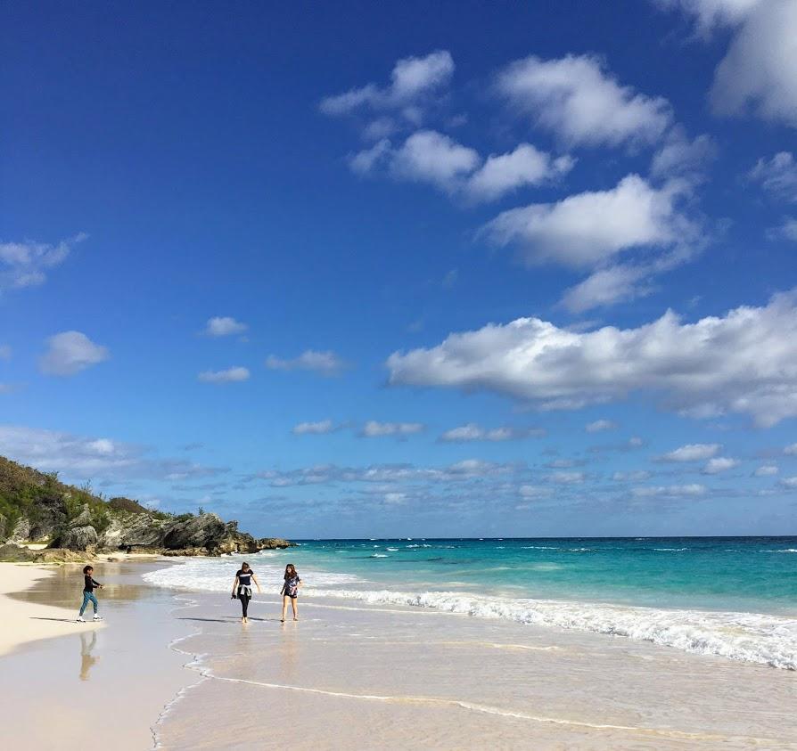 一起旅行 - 百慕大 - abcxyz123.com