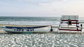 人在旅途 - Cape May 五月岬 - abcxyz123.com