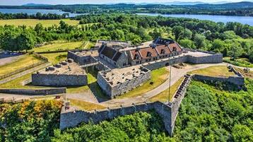 人在旅途 - Fort Ticonderoga 英法北美战争 - abcxyz123.com