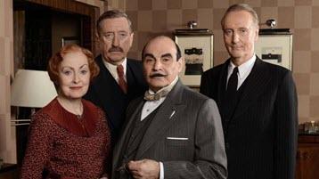 影视英语 - Poirot - abcxyz123.com