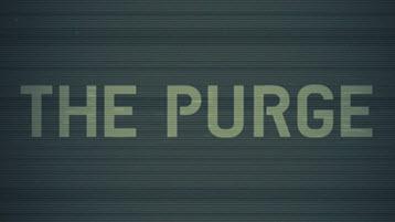 影视英语 - Purge - abcxyz123.com