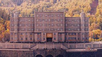 影视英语 - The Grand Budapest Hotel - abcxyz123.com